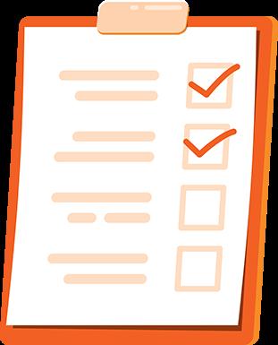 Checklist para indentificar qué le conviene más a su empresa